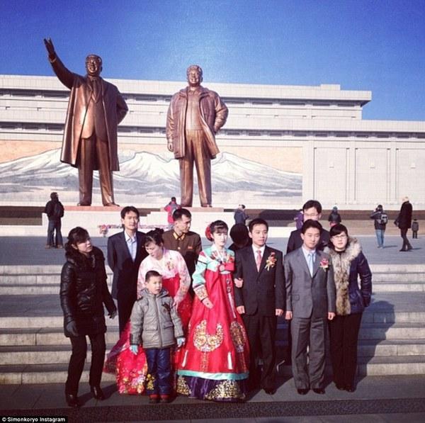 Hướng dẫn viên từng đến Triều Tiên 140 lần chia sẻ hình ảnh về đất nước bí ẩn 3