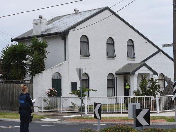 Một người gốc Việt bị bắn chết ở Úc, vợ đang mang thai hoảng loạn 1