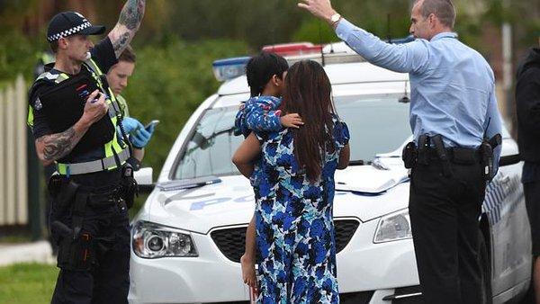 Một người gốc Việt bị bắn chết ở Úc, vợ đang mang thai hoảng loạn 3