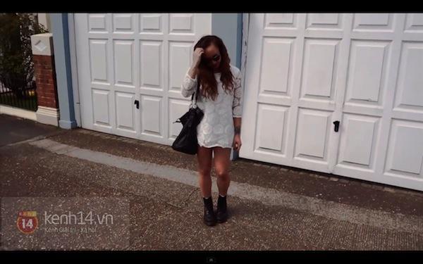 """4 tips mặc váy hè của cô nàng """"chân ngắn"""" 5"""