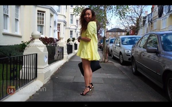 """4 tips mặc váy hè của cô nàng """"chân ngắn"""" 8"""
