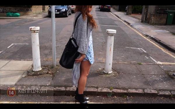 """4 tips mặc váy hè của cô nàng """"chân ngắn"""" 11"""