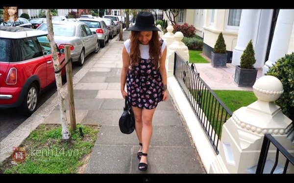 """4 tips mặc váy hè của cô nàng """"chân ngắn"""" 13"""