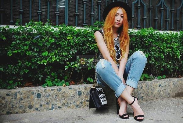 """Gặp gỡ những fashion icon Việt sớm """"bén duyên"""" với nghề stylist 20"""