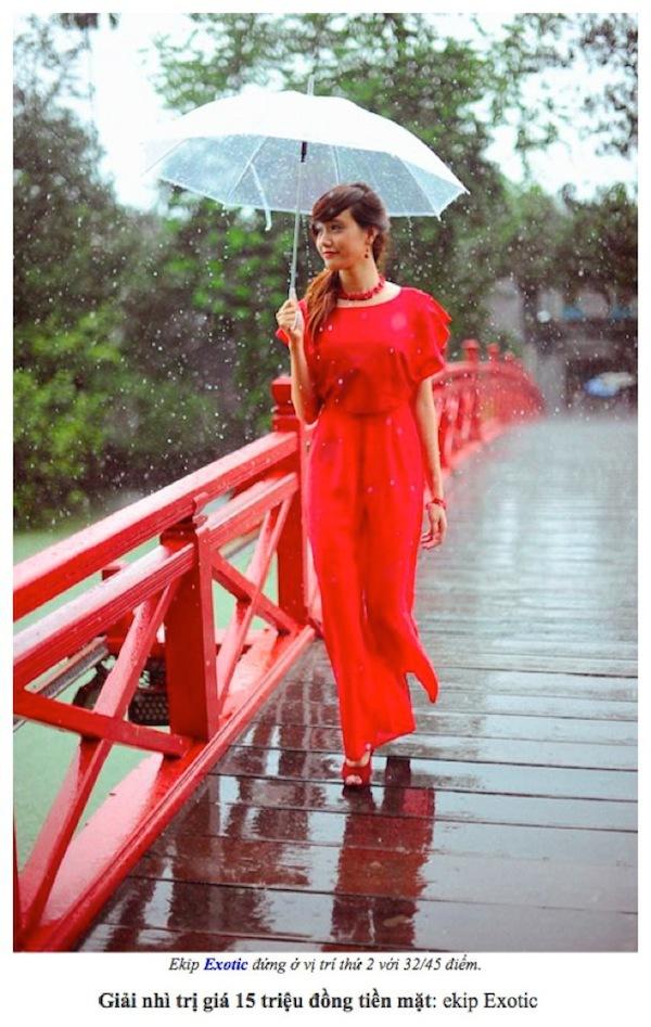 """Gặp gỡ những fashion icon Việt sớm """"bén duyên"""" với nghề stylist 18"""