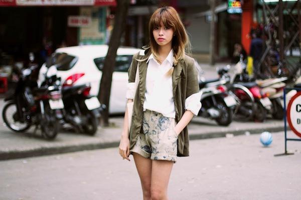 """Gặp gỡ những fashion icon Việt sớm """"bén duyên"""" với nghề stylist 31"""