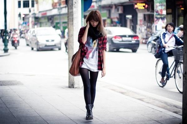"""Gặp gỡ những fashion icon Việt sớm """"bén duyên"""" với nghề stylist 32"""