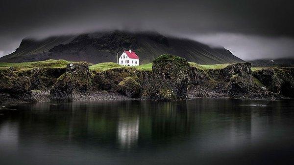 18 ngôi nhà tí hon nằm giữa những khung cảnh tuyệt đẹp 1