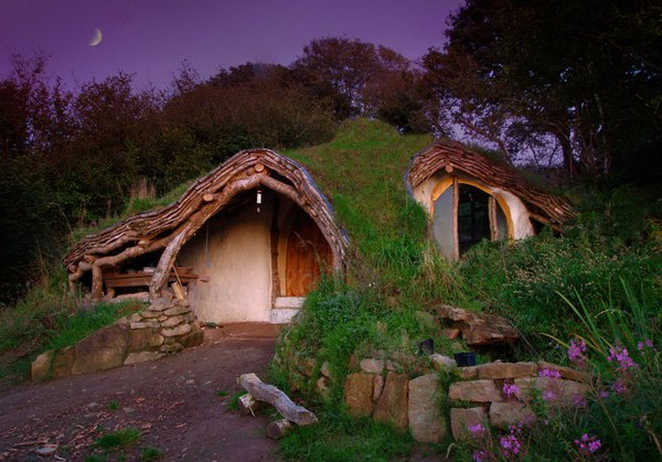 18 ngôi nhà tí hon nằm giữa những khung cảnh tuyệt đẹp 11