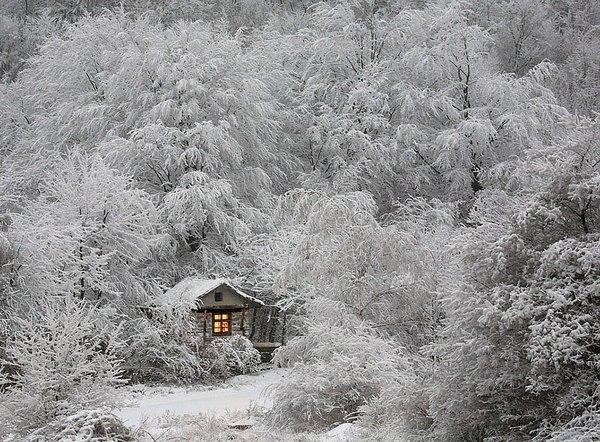 18 ngôi nhà tí hon nằm giữa những khung cảnh tuyệt đẹp 13