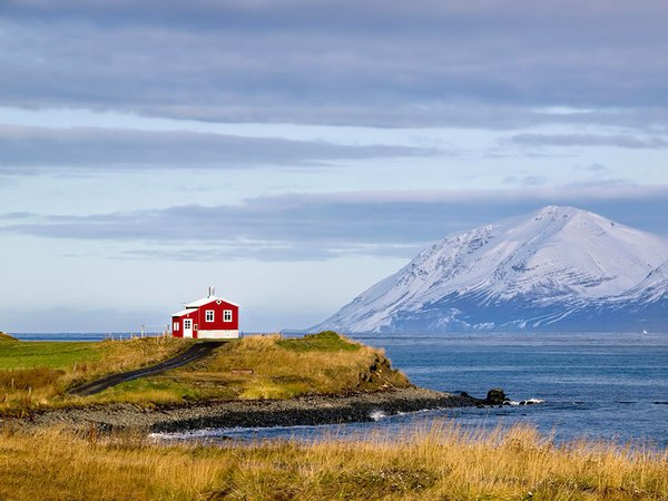 18 ngôi nhà tí hon nằm giữa những khung cảnh tuyệt đẹp 4
