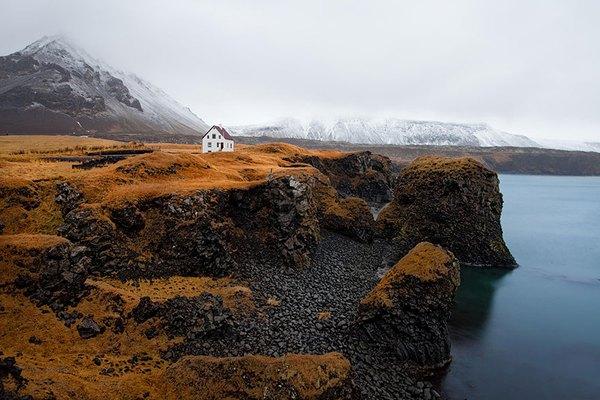 18 ngôi nhà tí hon nằm giữa những khung cảnh tuyệt đẹp 5