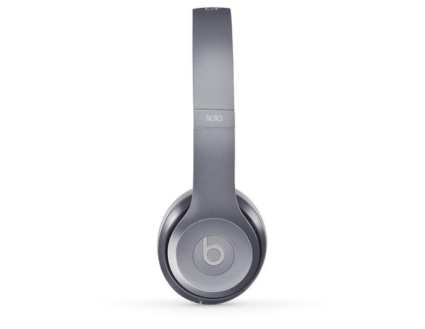 Solo2 Wireless: Tai nghe không dây cao cấp của Beats trình làng 5