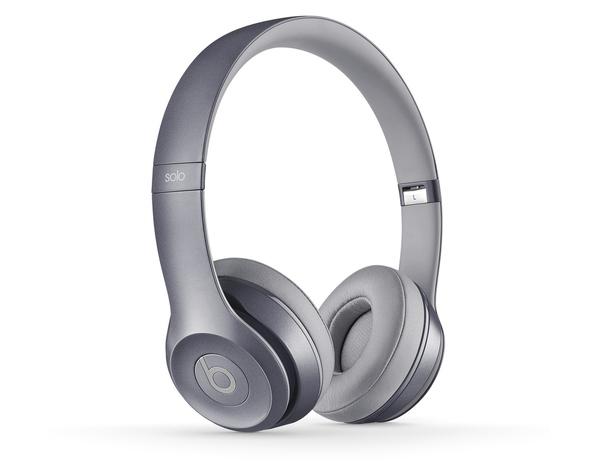 Solo2 Wireless: Tai nghe không dây cao cấp của Beats trình làng 6