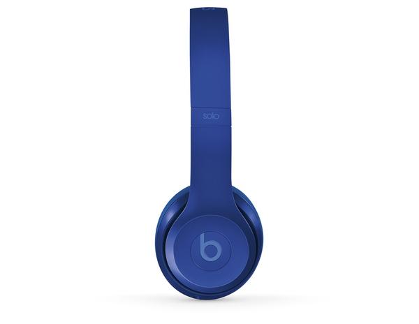 Solo2 Wireless: Tai nghe không dây cao cấp của Beats trình làng 7