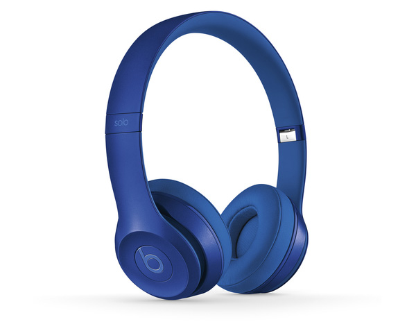 Solo2 Wireless: Tai nghe không dây cao cấp của Beats trình làng 8