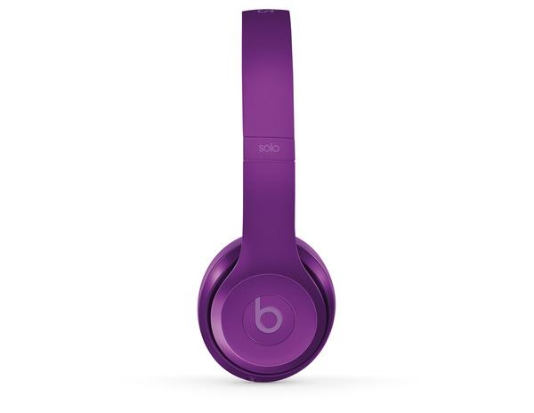 Solo2 Wireless: Tai nghe không dây cao cấp của Beats trình làng 9