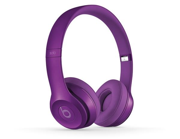 Solo2 Wireless: Tai nghe không dây cao cấp của Beats trình làng 10