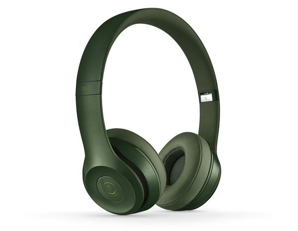 Solo2 Wireless: Tai nghe không dây cao cấp của Beats trình làng 12