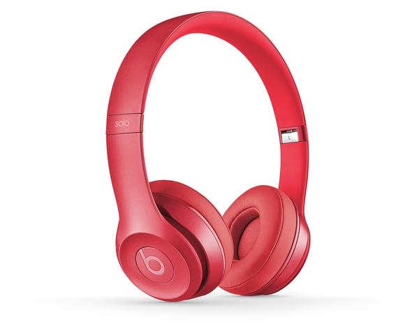 Solo2 Wireless: Tai nghe không dây cao cấp của Beats trình làng 14