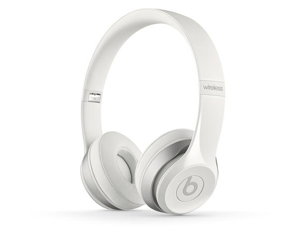 Solo2 Wireless: Tai nghe không dây cao cấp của Beats trình làng 15
