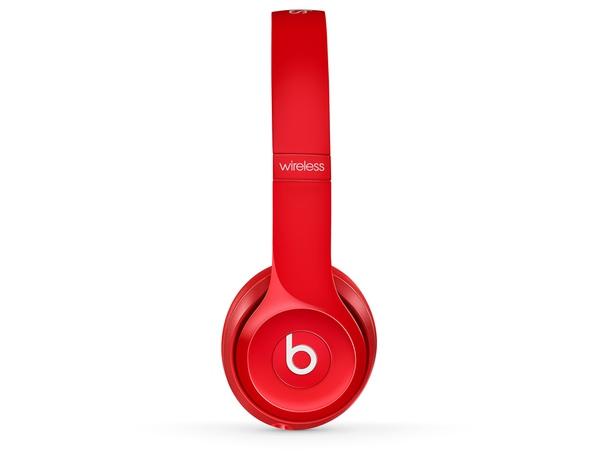 Solo2 Wireless: Tai nghe không dây cao cấp của Beats trình làng 2