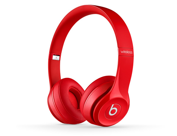 Solo2 Wireless: Tai nghe không dây cao cấp của Beats trình làng 16