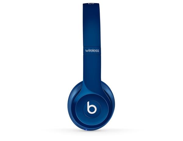 Solo2 Wireless: Tai nghe không dây cao cấp của Beats trình làng 3