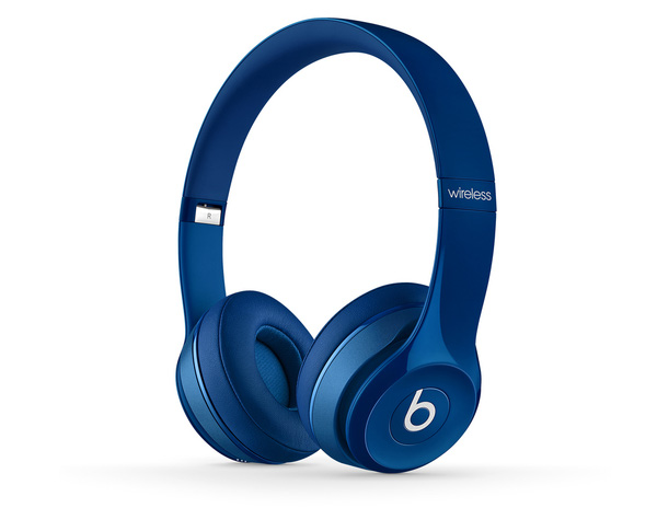 Solo2 Wireless: Tai nghe không dây cao cấp của Beats trình làng 17