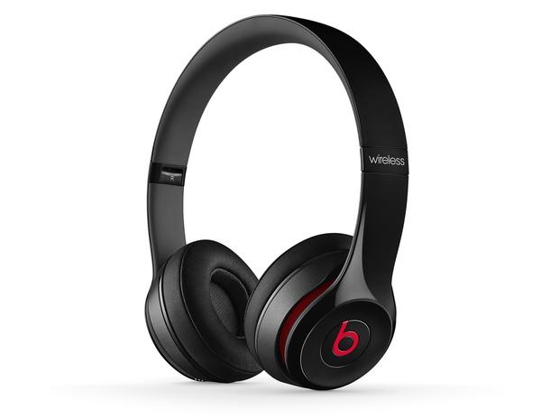 Solo2 Wireless: Tai nghe không dây cao cấp của Beats trình làng 18