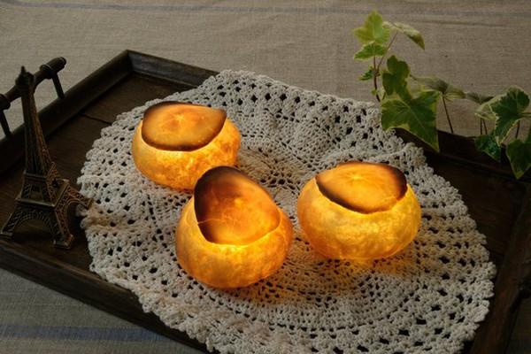 Pampshade: Bánh mì phát sáng siêu lạ mắt và độc đáo 6