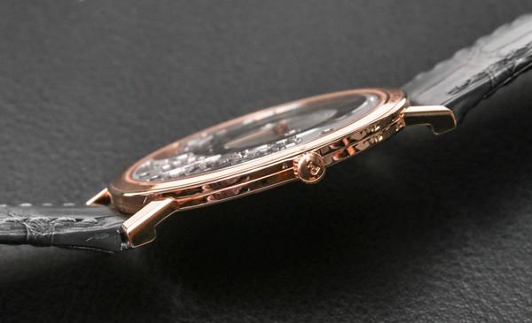 Piaget Altiplano 900P: Đồng hồ đeo tay mỏng nhất thế giới 5