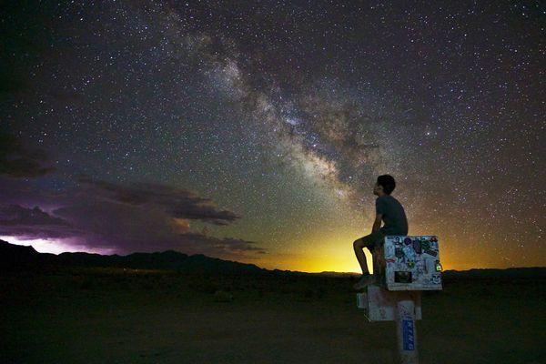 Ngắm nhìn 20 bức ảnh về quang cảnh trời đêm đẹp đến ngoạn mục