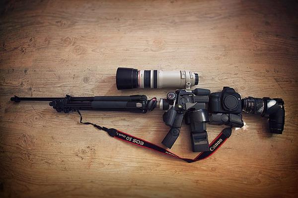 Khi máy ảnh không chỉ là máy ảnh 1