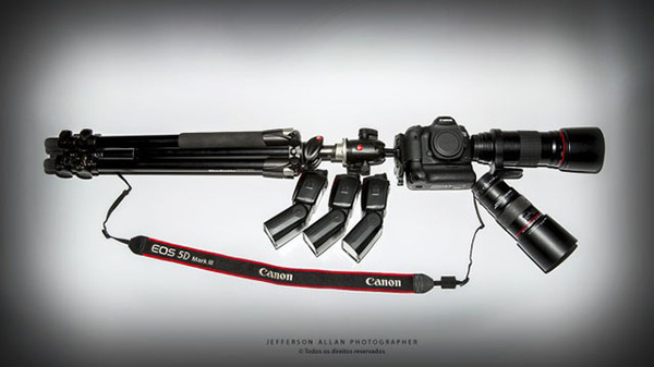Khi máy ảnh không chỉ là máy ảnh 7