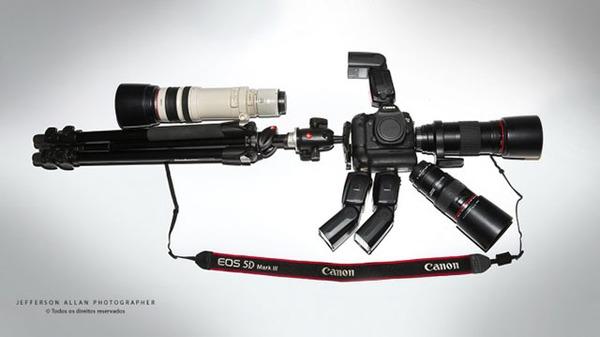 Khi máy ảnh không chỉ là máy ảnh 8