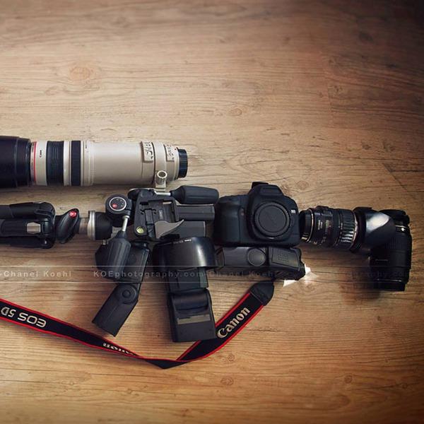 Khi máy ảnh không chỉ là máy ảnh 2