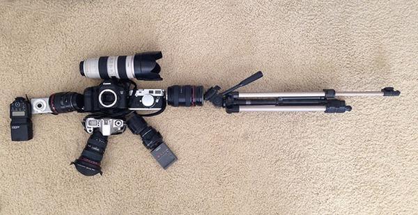 Khi máy ảnh không chỉ là máy ảnh 5