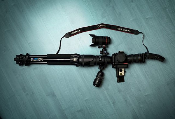 Khi máy ảnh không chỉ là máy ảnh 12