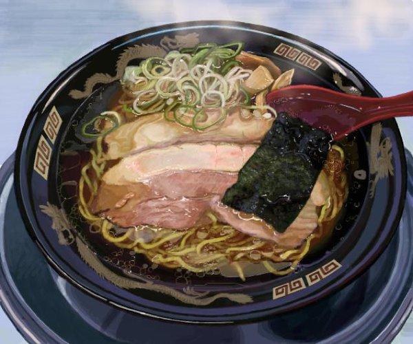 """Tròn mắt những món đồ ăn """"giả mà như thật"""" tại Nhật Bản 4"""