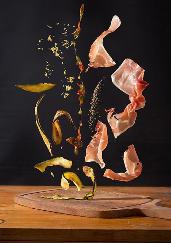 Thích mắt với những công thức đồ ăn ngon tuyệt... nhảy múa như vũ công 5
