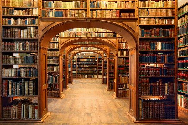 Chiêm ngưỡng những thư viện hoành tráng và đẹp mắt nhất thế giới 17