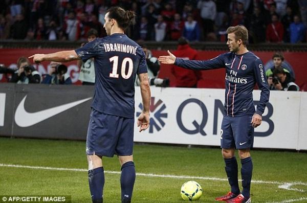 """Messi và Beckham bất ngờ """"xuất hiện"""" tại Nhật Bản 5"""