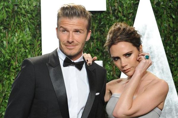 """Beckham bị phát hiện đang dần """"mất gốc"""" 3"""
