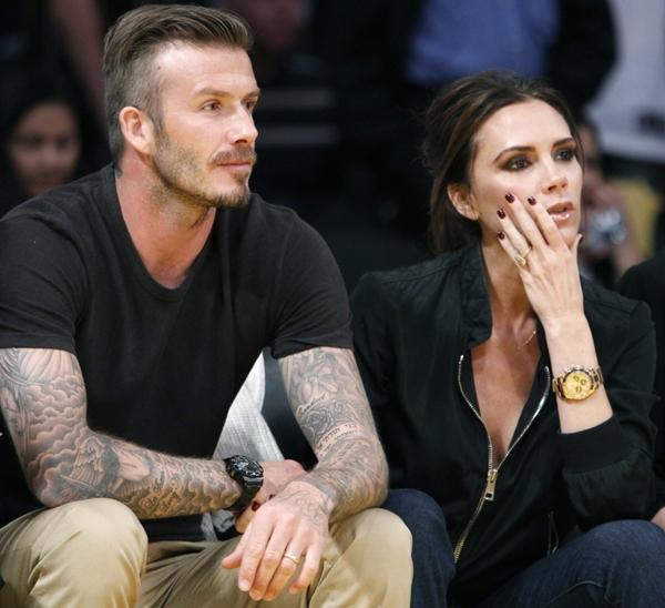 """Beckham bị phát hiện đang dần """"mất gốc"""" 4"""