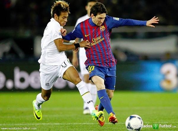 Neymar: Thay đổi để thành công 1