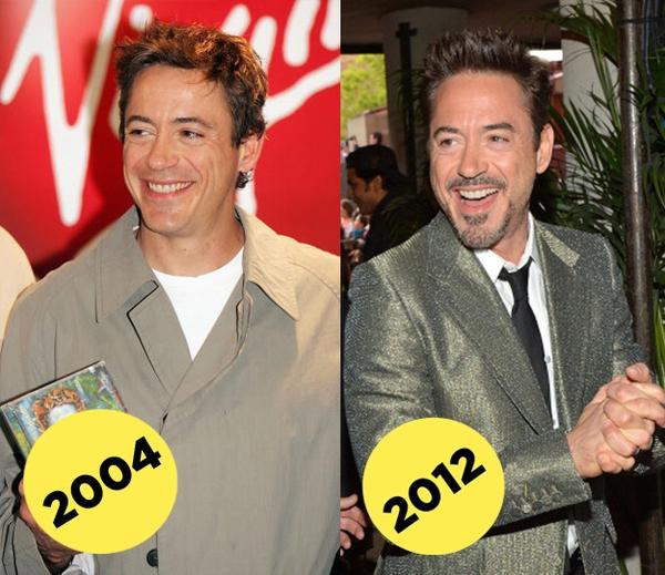 """Những ngôi sao Hollywood đẹp """"quên tuổi"""" 9"""