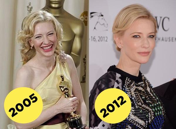 """Những ngôi sao Hollywood đẹp """"quên tuổi"""" 6"""
