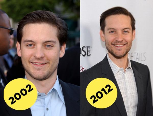 """Những ngôi sao Hollywood đẹp """"quên tuổi"""" 10"""