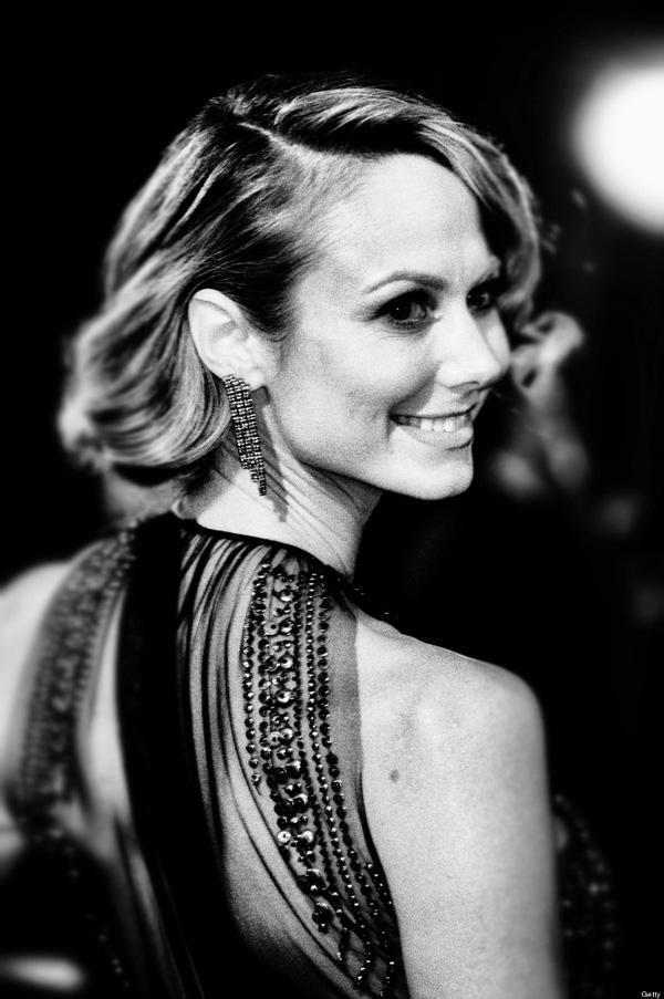 21 bức ảnh đen trắng tuyệt đẹp của Hollywood năm 2013 7